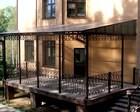 Балконы, веранды, лоджии